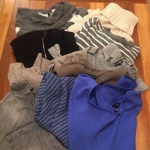 Work clothes bundle